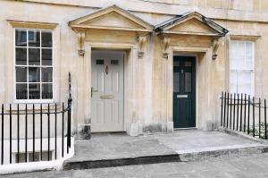 Composite Double Glazed Front Doors