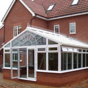 Double Glazed Windows Doors And Conservatories Company