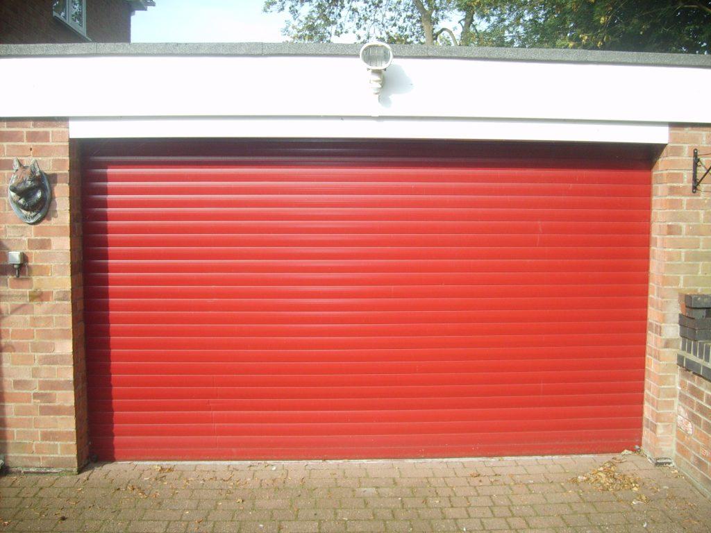 Garage Doors Grp Amp Aluminium Automatic Remote Door Options