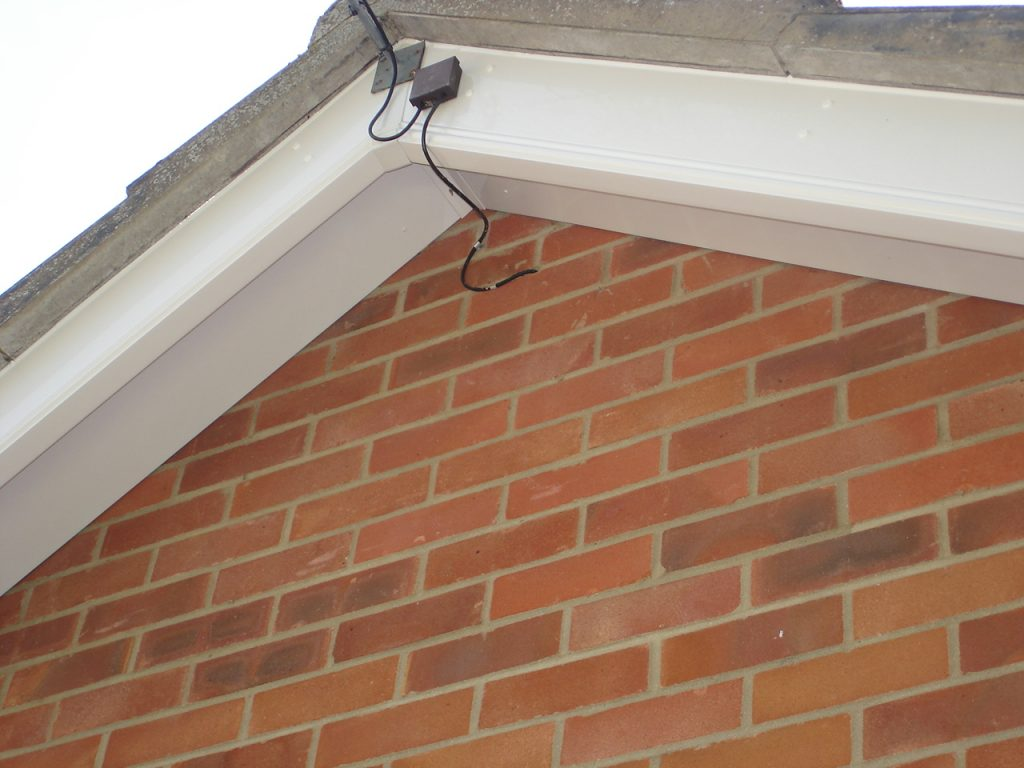 What Is A Kitchen Soffit And Can I Remove It: Roofline- Gutters, Downpipes, Bargeboards, Fascias & Soffits