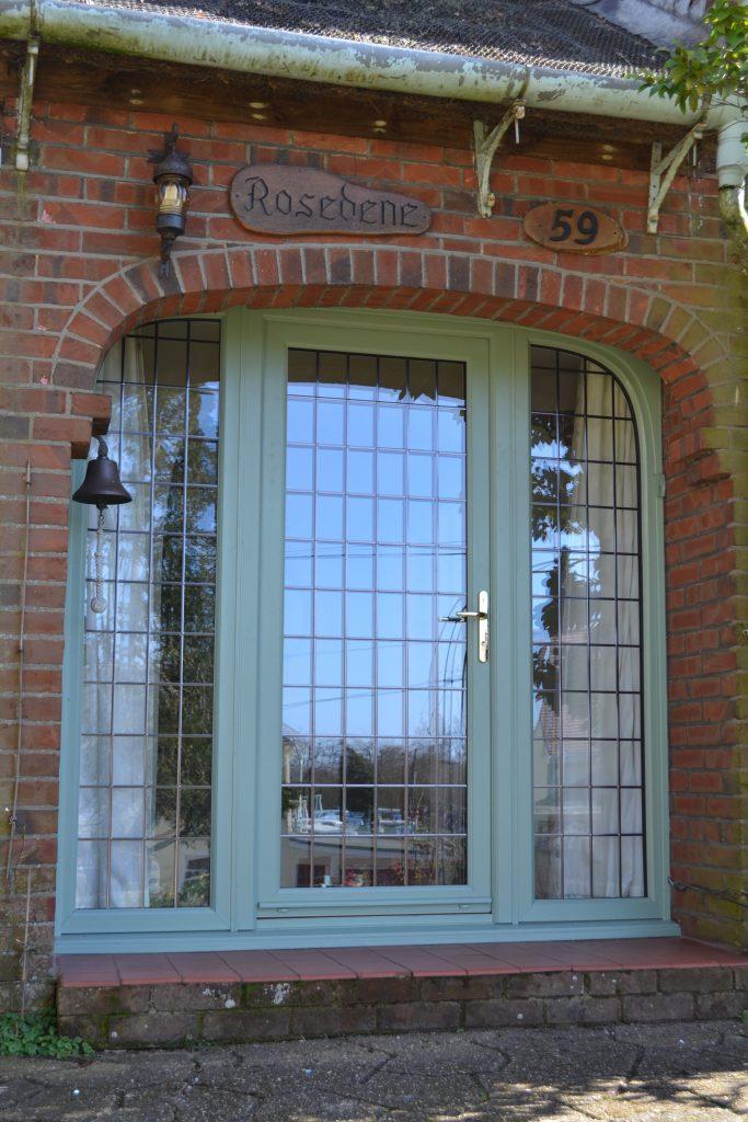 Gallery Of Upvc Windows Conservatories Fascias Amp Soffits