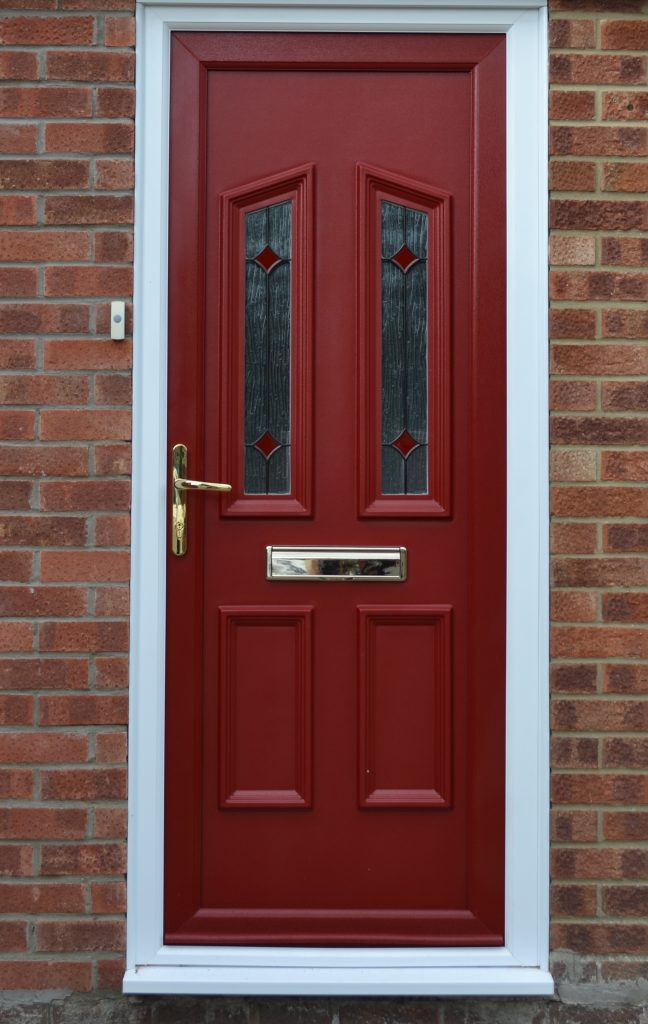 Upvc doors double glazed doors upvc front back doors - Upvc double front exterior doors ...