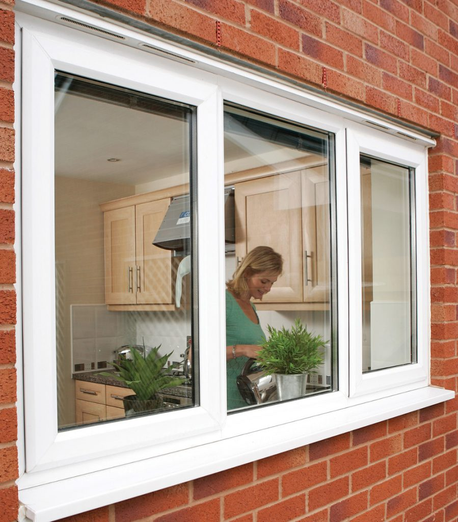 Double Glazing Upvc Windows Casement And Sash Replacements