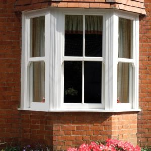 Sash window / vertical slider
