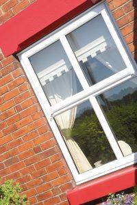 Vertical Slider Sash Window