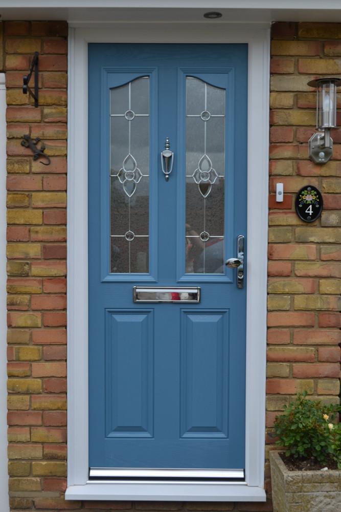 Upvc Double Glazed Doors Exterior Front Back Door Designs