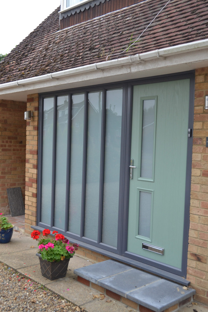 Upvc Double Glazed Doors Exterior Front Amp Back Door Designs