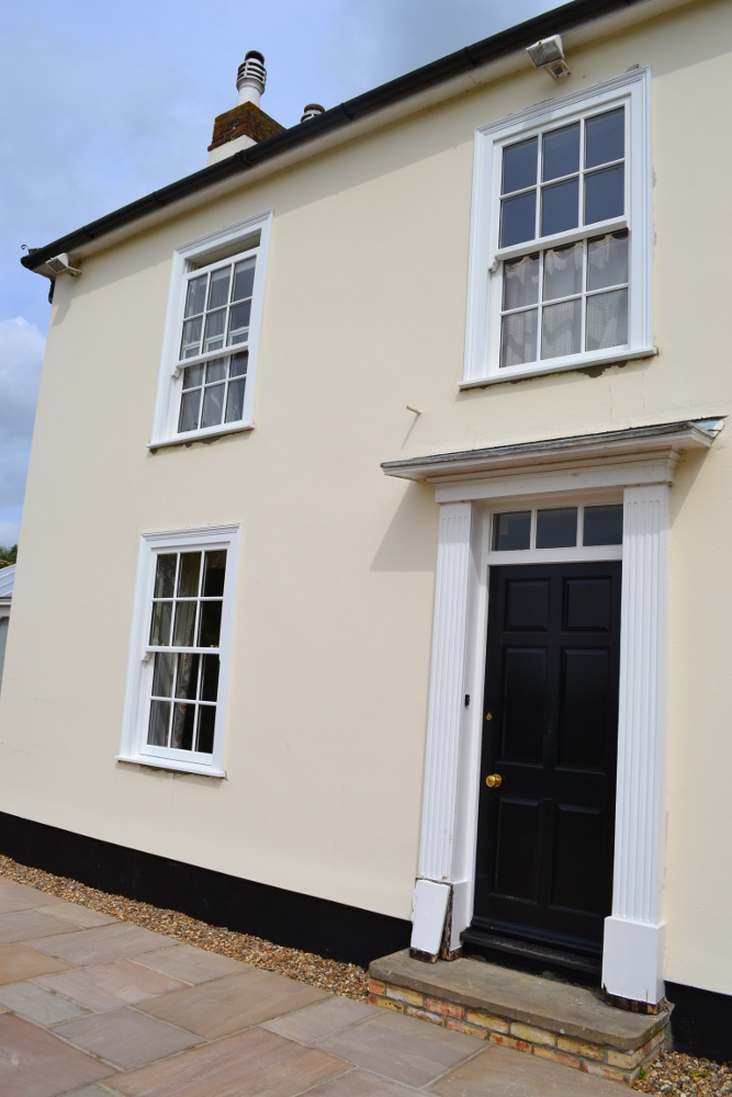 Replacement Sash Windows And Upvc Vertical Slider Specialist
